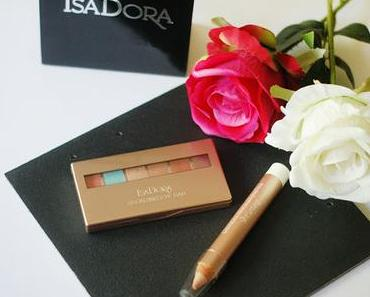 IsaDora Bronze Bliss – Bronzing Make-up 2019 Review & Swatches