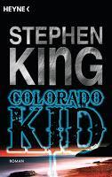 Rezension: Colorado Kid - Stephen King
