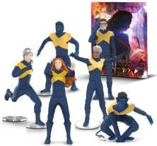 X-Men: Dark Phoenix Gewinspiel