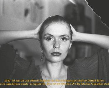 Das Begleitprogramm zur Ausstellung »Von Ferne. Bilder zur DDR«