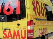 Deutscher Tourist nach Sturz schwer verletzt
