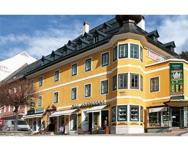 Steirisch – Bayrisch!  Die Lederhosen-Aktion im Kaufhaus Arzberger