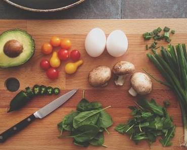 Wie man sich nachhaltig ernährt