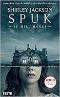 Rezension: Spuk in Hill House - Shirley Jackson