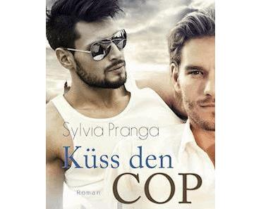 [REVIEW] Sylvia Pranga: Küss den Cop
