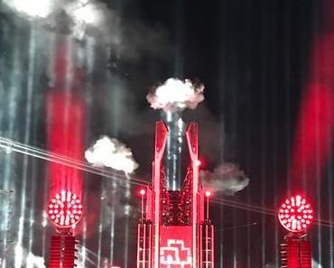 Rammstein: In Flammenzungen