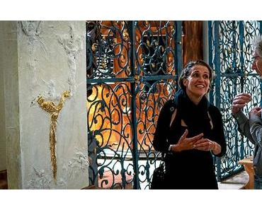 Passion Christi | Wanderausstellung von Sabin Jeanne