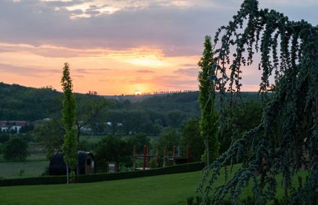 Parks und Gärten in Niederösterreich und Südmähren