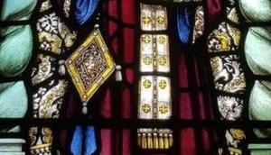 Johannes Chrysostomus Hagia Sophia