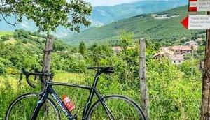 Radfahren Emilia Romagna Teil