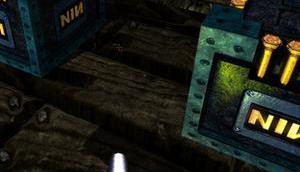 Unnützes Wissen #36: Quake meets Nine Inch Nails