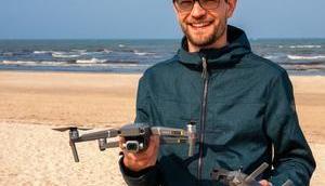 Unser Drohnen-Video über Usedom (inkl. Tipps Flugerlaubnis)