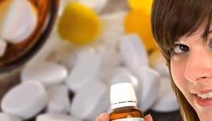 Schüßler Salze Bedeutung, Therapie Wirkung