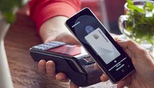 Samsung auch Kunden Viseca verfügbar