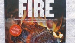 Kochbuch: Project Fire Steven Raichlen