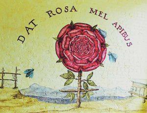 Rosenkreuzer-Ethik | Mystische Rose