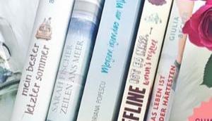 [Lit-Intermezzi] Summertime Readings Roadtrips, Flaschenpost-Romantik digitalem Detoxing!