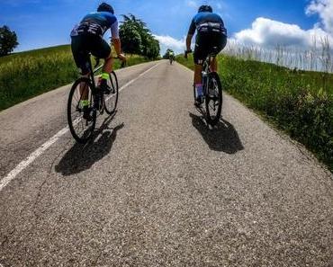 Radfahren in der Emilia Romagna – Teil 2