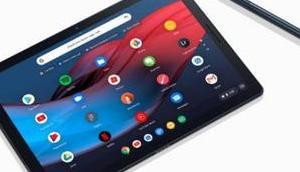 Google baut selbst keine Tablets mehr