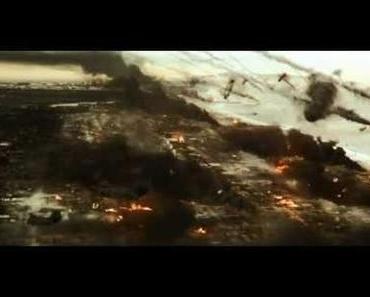 """""""The Hunger Games"""" erhält deutschen Kinostart als """"Die Tribute von Panem"""""""