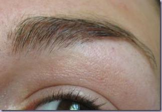 How to do: Augenbrauen nachzeichnen
