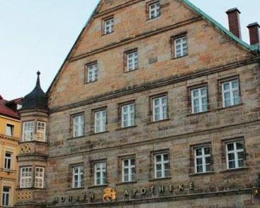 Apotheken in aller Welt, 112: Bayreuth, Deutschland