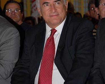 Strauss-Kahn im Sex-Wahn