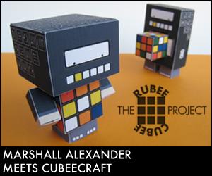 Cubeecraft oder fast wie früher