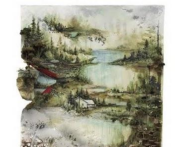 Bon Iver - Neues Album + exklusive Downloads