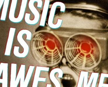 HOUSEMEISTER – MUSIC IS AWESOME (ALBUM PREVIEW)