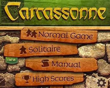 """Update: Auch """"Carcassonne"""" nun mit Game Center gegeneinander spielen"""