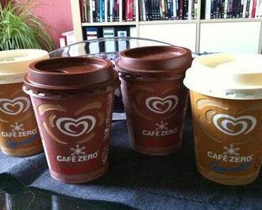 |News| Der lange Weg zum Café zero°