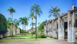 Kunsthalle Kiel: Archiv Utopia – DasBrasilia-Projekt