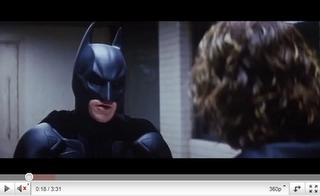 Batman - The Dark Knight Rises: Diese Hollywoodstars sind dabei