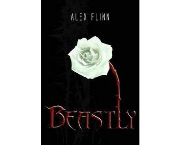 Rezension - Beastly von Alex Flinn