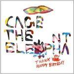 """Lazy Sunday: Cage The Elephant – """"Shake Me Down"""""""