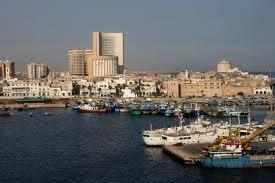 """Neuer """"Terror-Angriff"""" der NATO auf den Hafen von Tripolis"""