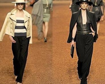 Frühjahr-Sommer-Trends 2011 (4): Der Schulterwurf .