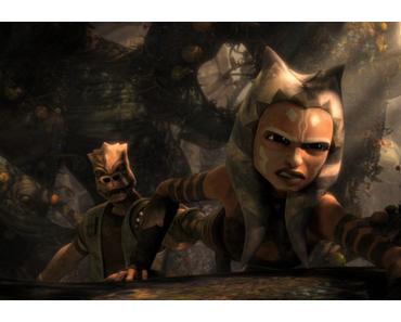 Jedi vs. Predators