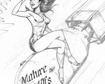 BANDPORTRAIT: Mature Milfs