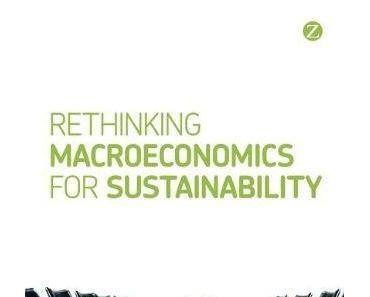 Ein nachhaltigeres Wirtschaftssystem - nur wie?