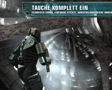 """Update für """"Dead Space"""" (& HD): neuer Survival-Modus & eine neue Waffe"""