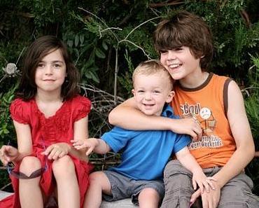 Die Kinder aus der Krachmacherstraße
