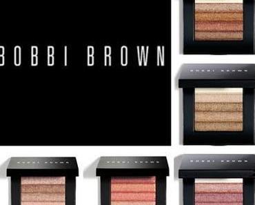 "BOBBI BROWN - Shimmer Brick ""Apricot"""