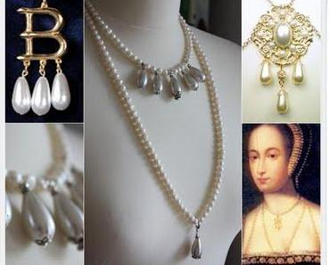 Reticule und Perlenrausch