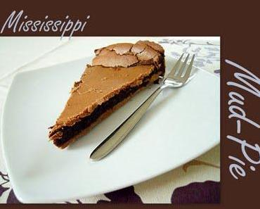 Mississippi Mud-Pie