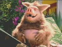 Susanne  vs. Schweinehund - Hurraaaaaaa es steht 1:0