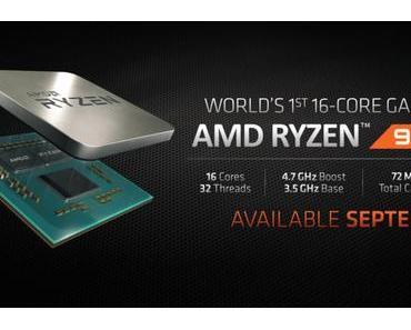 Intel senkt Preise für Prozessoren