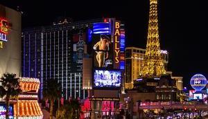 gewinnt Online Casinos Spielhallen?