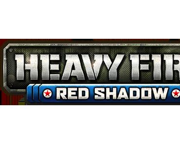 Heavy Fire: Red Shadow - Ab sofort erhältlich
